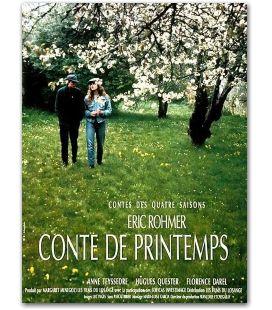 """Conte de printemps - 47"""" x 63"""""""