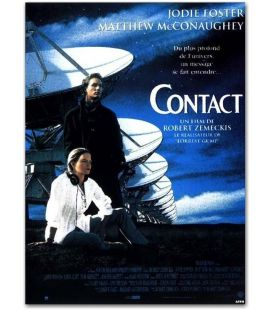 """Contact - 47"""" x 63"""""""
