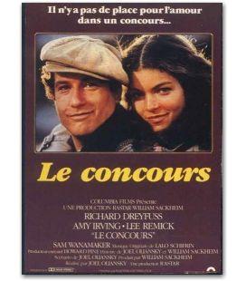"""Le Concours - 47"""" x 63"""""""