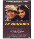 """Le Concours - 47"""" x 63"""" - Affiche française"""