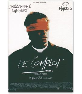 "Le Complot - 47"" x 63"""