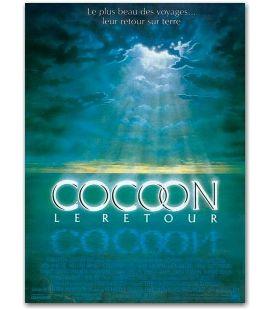 """Cocoon le retour - 47"""" x 63"""""""