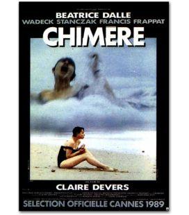 "Chimére - 47"" x 63"""