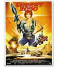 """Cherry 2000 - 47"""" x 63"""" - French Poster"""