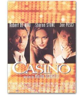 """Casino - 16"""" x 21"""""""