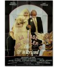 "La Cage aux Folles 3: The Wedding - 47"" x 63"" - French Poster"