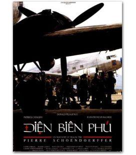 """Dien Bien Phu - 47"""" x 63"""""""