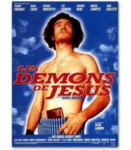 """Les Démons de Jésus - 47"""" x 63"""""""