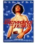 """Les démons de Jésus - 47"""" x 63"""" - Affiche française"""