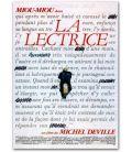 "La Lectrice - 16"" x 21"""