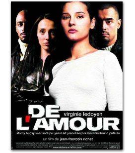 """De l'amour - 47"""" x 63"""""""