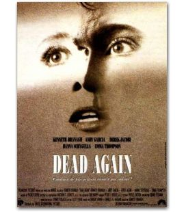 """Dead Again - 47"""" x 63"""""""