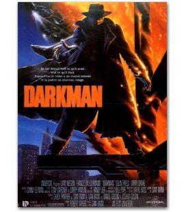 """Darkman - 47"""" x 63"""""""