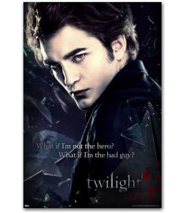 "Twilight - Edward - 22"" x 34"""