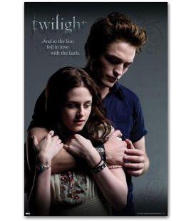 "Twilight - Edward and Bella - 24"" x 36"""