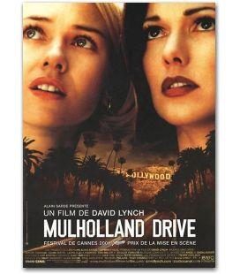 "Mulholland Drive - 16"" x 21"""
