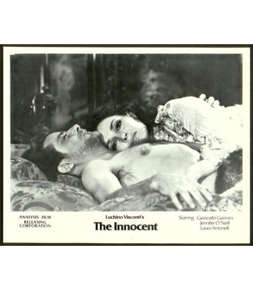 "The Innocent - Photo 10"" x 8"""