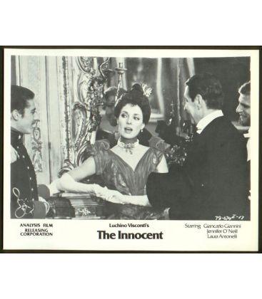 "The Innocent - Photo 10"" x 8"""