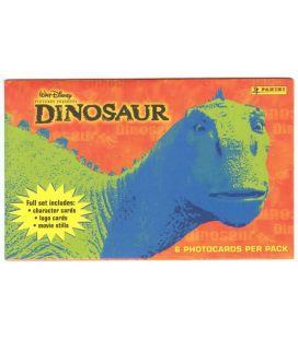 Dinosaure - Paquet avec 6 images