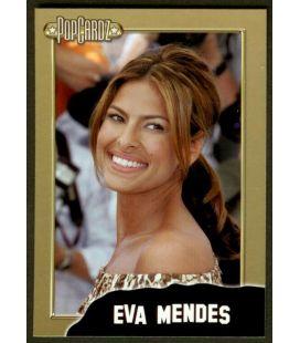 Eva Mendes - PopCardz - Carte spéciale