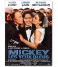 "Mickey Blue Eyes - 16"" x 21"""