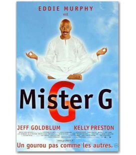 """Mister G - 16"""" x 21"""""""