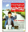 "Monsieur Naphtali - 16"" x 21"""