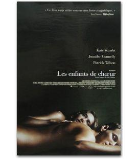 """Les Enfants de choeur - 27"""" x 40"""""""