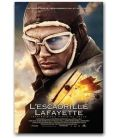 "Flyboys - 27"" x 40"" - Original French Canadian Poster"