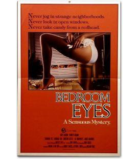"""Bedroom Eyes - 12"""" x 18"""""""