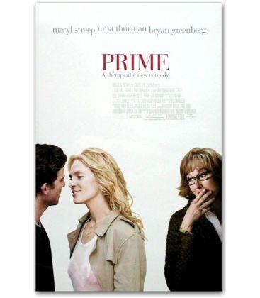 """Prime - 11"""" x 17"""""""