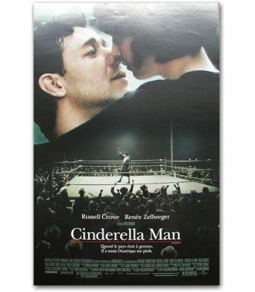 "Cinderella Man - 11"" x 17"""