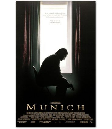 "Munich - 11"" x 17"""