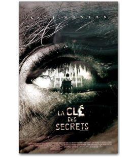 """La Clé des secrets - 11"""" x 17"""""""