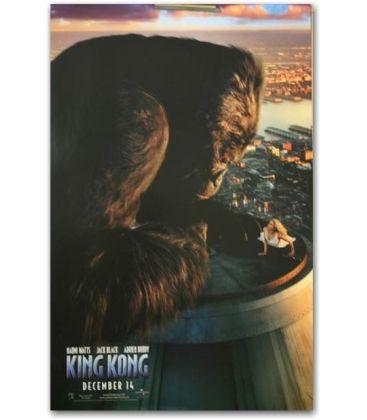 "King Kong - 11"" x 17"""