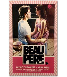 """Beau-père - 11"""" x 17"""""""