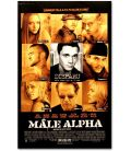"Alpha Dog - 11"" x 17"" - French Canadian Poster"