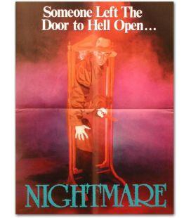 """Nightmare - 18"""" x 24"""""""