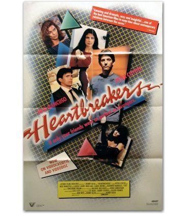 """Heartbreackers - 24"""" x 36"""""""
