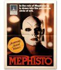 """Mephisto - 19"""" x 25"""""""