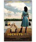"""Secrets d'été - 27"""" x 40"""""""