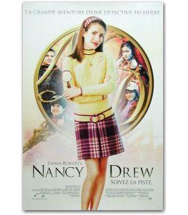 """Nancy Drew - 27"""" x 40"""""""