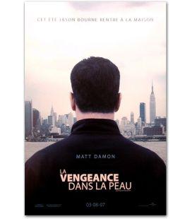 "The Bourne Ultimatum - 27"" x 40"""