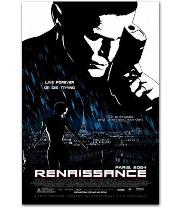 "Renaissance - 27"" x 40"""