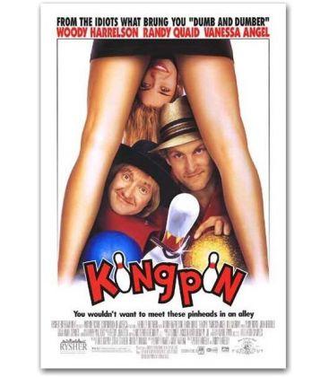 """Kingpin - 27"""" x 40"""""""