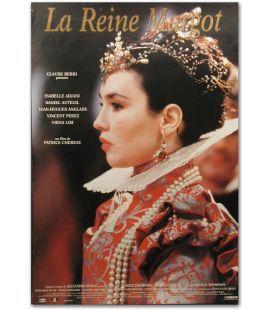 """La Reine Margot - 27"""" x 40"""""""
