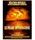 "Lighthouse - 16"" x 21"" - Original French Movie Poster"