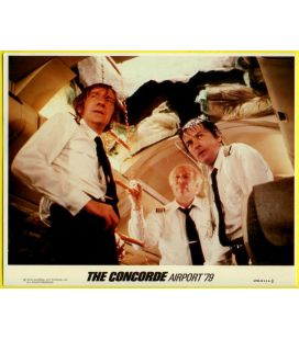 "The Concorde Airport '79 - Photo 10"" x 8"""