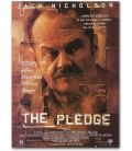 "The Pledge - 16"" x 21"" - Original French Movie Poster"