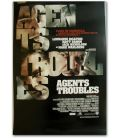 "The Departed - 27"" x 40"" - French Canadian Poster"